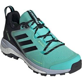 adidas TERREX Skychaser 2 Gore-Tex Hiking Shoes Women, turquoise/noir